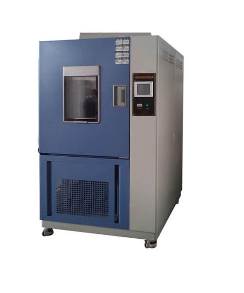 High and Low Temperature Alternating Climatic Test Chamber 01
