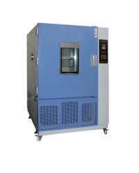 High and Low Temperature Climatic Test Chamber 01