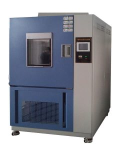 High low temperature alternating climatic chamber 01