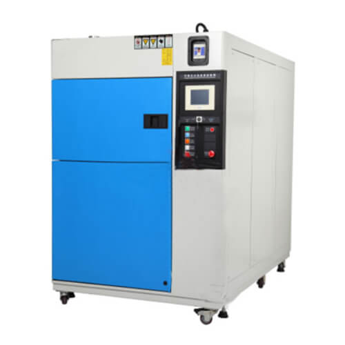 3 Zone Thermal Shock Chamber 01