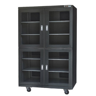 Auto Dry Cabinets