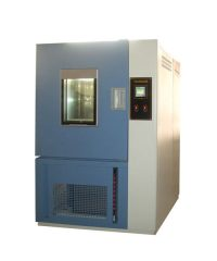 Constant Temperature Humidity Climatic Test Chamber 01