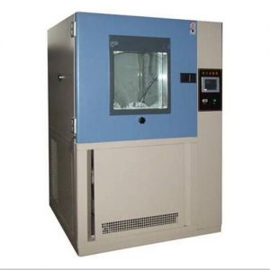 Dust-proof Test Chamber