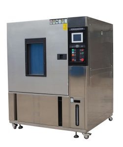 Fast Change Rate Environmental Test Chamber