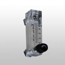 Nitrogen Flow meter