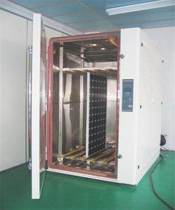 PV Module Test Chambers