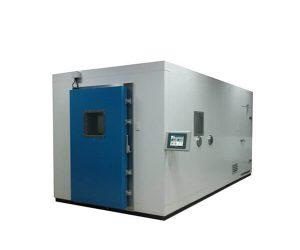 Walk-In High-low Temperature Damp Heat Test Chamber01
