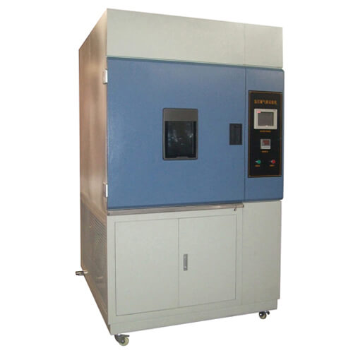 Xenon Lamp Weathering Test Chamber