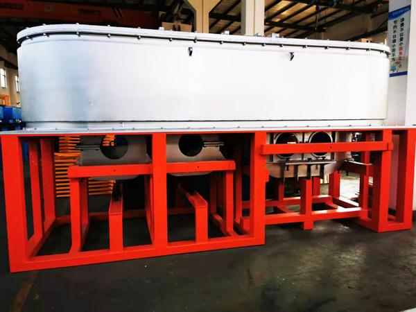 Induction Furnace 01