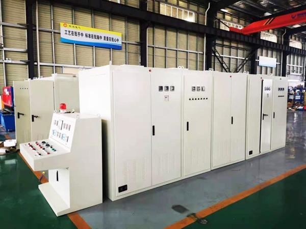 Electrical Cabinet 01