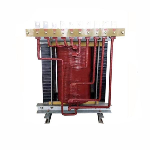 Single Phase Voltage Regulator 01